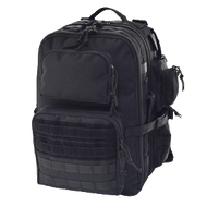 Front view of FC Brazos Tactical Backpack