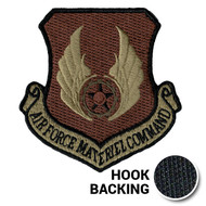 AFMC Patch (Air Force Materiel Command) - Multicam OCP