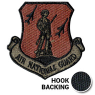 ANG Patch (Air National Guard) - OCP