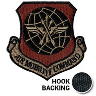 AMC Patch (Air Mobility Command) - Multicam OCP