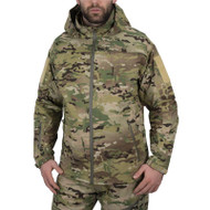 Vertx Recon Shell Jacket - Multicam