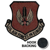 USAFE Patch (US Air Forces in Europe) - Multicam OCP