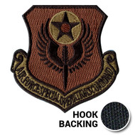 AFSOC Patch (Air Force Special Operation Command) - OCP