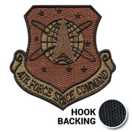 AFSC Patch (Air Force Space Command) - OCP