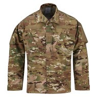 Propper Scorpion OCP FR ACU Coat - Flame Resistant OCP Uniform Coat