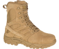 Merrell MOAB 2.0 Defense Comp Toe Side-Zip Boot - Coyote