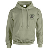 KEL-LAC® Combat Arms Instructor Hoodie
