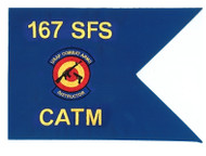 Combat Arms Pennant