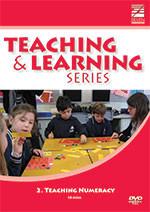 Teaching & Learning Series: 2. Teaching Numeracy