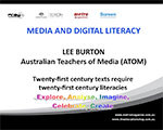 Media and Digital Literacy PowerPoint Show