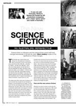 The New Science Fictions: An Australian Perspective
