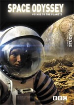 Space Odyssey ?Voyage to the Planets