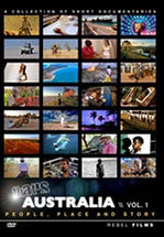 That's Australia Volume 1 - People, Place and Story