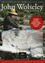 John Wolseley ?The Australian Art Resources Pack Series