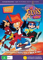 Li'l Elvis Jones and the Truckstoppers