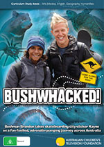 Bushwhacked! - Series 1