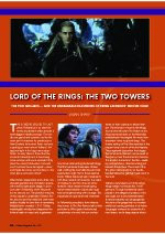 'Lord of the Rings: The Two Towers' - The Two Gollums . . . and the Unbearable Chasteness of Being Jackson's Second Child