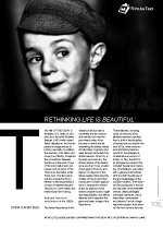 Rethinking ?ife is Beautiful?(Film As Text)