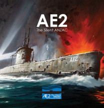 AE2: The Silent ANZAC - Filming Over the Wreck