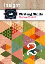 Insight Skills Builders: Writing Skills - Student Book 2