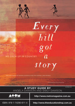 Every Hill Got a Story (ATOM study guide)