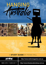 Hanging Australia (ATOM study guide)