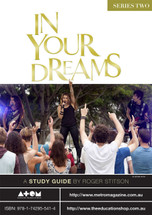 In Your Dreams - Series 2 (ATOM study guide)
