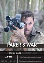 Parer's War (ATOM study guide)