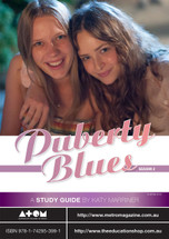 Puberty Blues Series 2 (ATOM study guide)