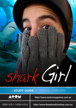 Shark Girl (ATOM study guide)