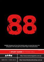 88 (ATOM study guide)