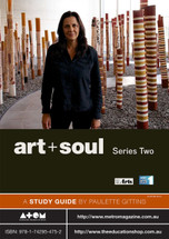 art + soul - Series 2 (ATOM study guide)