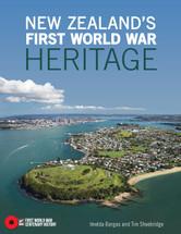 New Zealand's First World War Heritage
