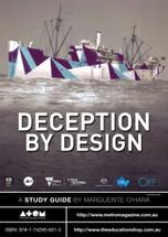 Deception by Design (ATOM study guide)