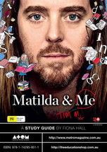 Matilda and Me (ATOM study guide)