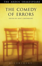 Arden Shakespeare, The: Comedy of Errors, The