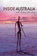 Inside Australia with Antony Gormley (3-Day Rental)