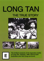 Long Tan: The True Story (3-Day Rental)