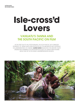 Isle-cross'd Lovers: Vanuatu's Tanna and the South Pacific on Film