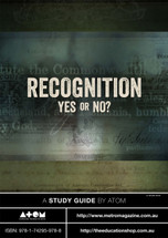 Recognition: Yes or No? (ATOM study guide)