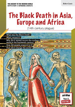 Black Death in Asia, Europe and Africa (14th-century Plague), The
