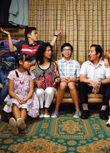 Comedy Is Kin: The Family Law and Diverse Television