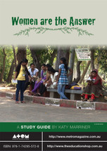 Women Are the Answer (ATOM study guide)