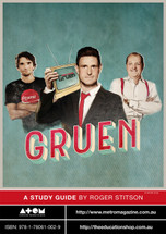 Gruen (2016) (ATOM study guide)