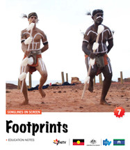 Songlines on Screen: Footprints (1-Year Access)