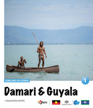 Songlines on Screen: Damari & Guyala (1-Year Access)