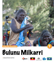 Songlines on Screen: Bulunu Milkarri (3-Day Rental)