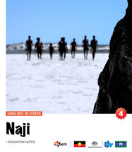 Songlines on Screen: Naji (1-Year Access)