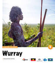 Songlines on Screen: Wurray (1-Year Access)
