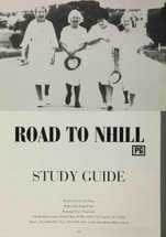 'Road to Nhill' (A Study Guide)